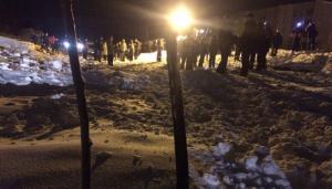 Түркияның шығысында қар көшкінінен 5 әскери қызметкер қаза болды
