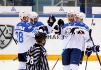 Хоккеисты «Барыса» обыграли «Ладу» в домашнем матче