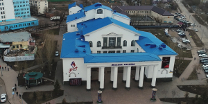 «Астана жайлы 20 дерек». Еліміздегі ең көне және ең жас театрлар