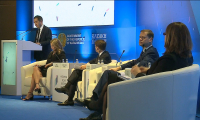 Бақытжан Сағынтаев Kazakhstan Global Invest форумына қатысты