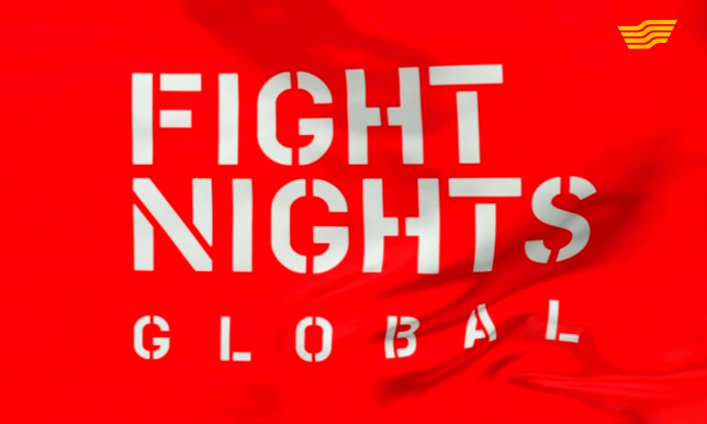 Международный турнир по ММА. FIGHT NIGHTS GLOBAL 68