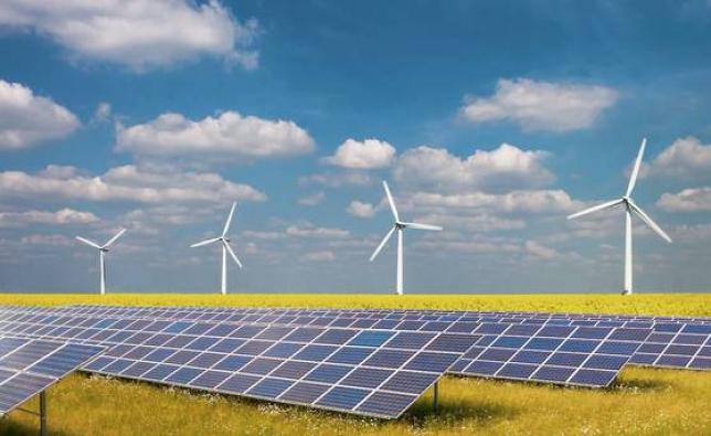 В Казахстане будут стимулировать использование ВИЭ