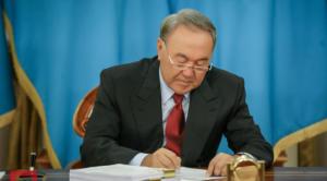 Мемлекет басшысы Анатолий Молодовтың отбасына көңіл айту жеделхатын жолдады