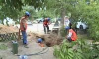 В Актобе по новой технологии заменят 27 км инженерных сетей