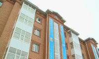 Новоселье празднуют 210 семей в Кызылорде