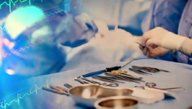 Актюбинские хирурги провели операции по трансплантации печени