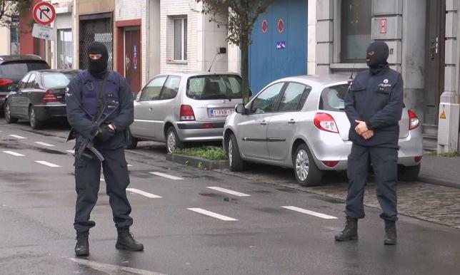 Обвиняемого в парижском теракте Салаха Абдеслама будут судить в Бельгии