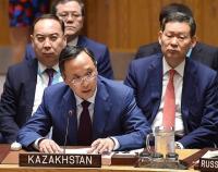 Казахстан принял участие в министерских дебатах Совбеза ООН по КНДР