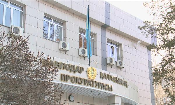 Главу сельхозведомства Павлодарской области подозревают в систематическом вымогательстве взяток