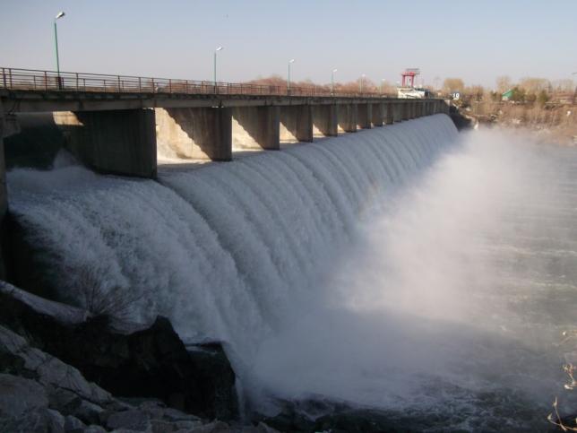 20 новых водохранилищ построят в Казахстане