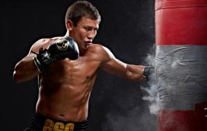 Геннадий Головкин вернул себе звание лучшего боксера года по версии WBN