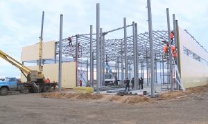 В индустриальной зоне Костаная планируют разместить десятки заводов