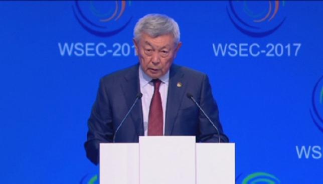 Н.Абыкаев: Казахстан проводит большую технологическую модернизацию