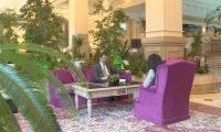 Развитие «зеленой» экономики позволит Казахстану увеличить приток инвестиций