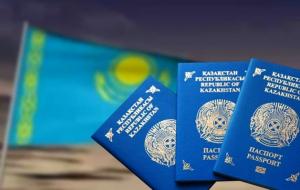 Новыми гражданами Казахстана станут 734 человека