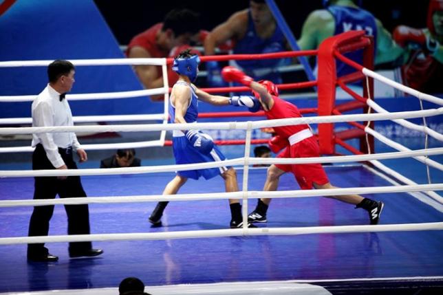 Астанада бокстан ІІ Халықаралық турнир өтеді