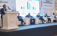 Алматы признан самым благоприятным городом для бизнеса