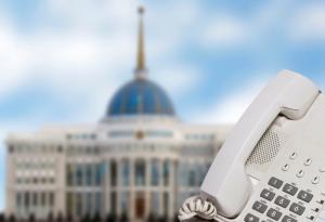Елбасы Сауд Арабиясының Королі Салман бен Әбдел Әзиз Әл Саудпен телефон арқылы сөйлесті