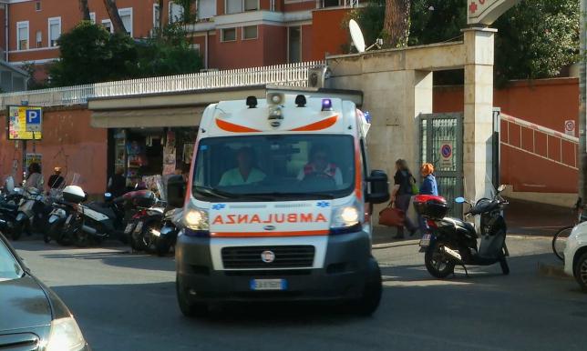 Здравоохранение Италии переживает кризис