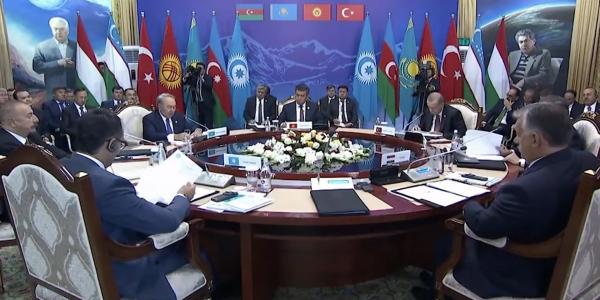 «Большая политика». Саммит совета сотрудничества тюркоязычных стран