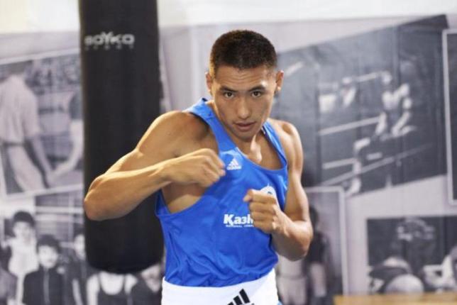 Астанадағы бокс кешінде жұдырықтасатын Жәнібек Әлімханұлының қарсыласы анықталды