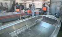 Модель эко-катера на солнечных батареях разрабатывают в Караганде