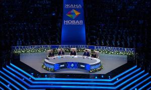 Глава государства дал старт работе 25 новых индустриальных объектов