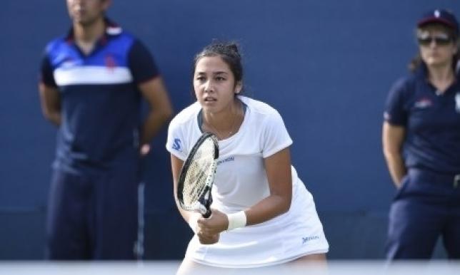 Дияс поднялась на 16 строк в рейтинге WTA после «Уимблдона»