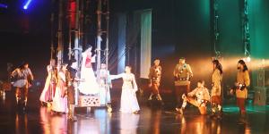 «20 фактов об Астане». Театры города
