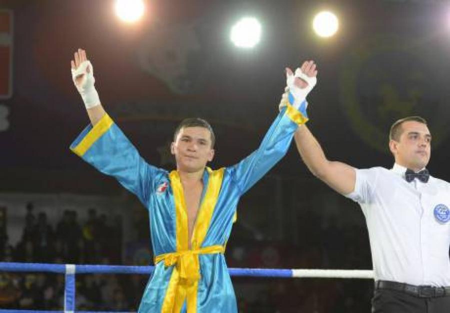 Боксеры «Астана Арланс» победили «Патриот Боксинг Тим» и вышли в плей-офф WSB