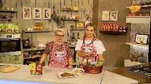 «Магия кухни». Гость: Актриса, телеведущая Яна Бобрыка