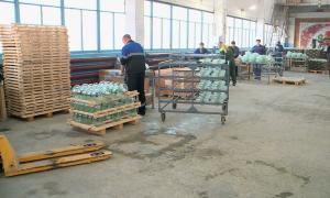 Мажилисмены посетили ряд промышленных предприятий в Костанайской области
