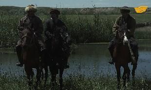 «Ақылдың кілті. Өмірдастан-2» 9 серия
