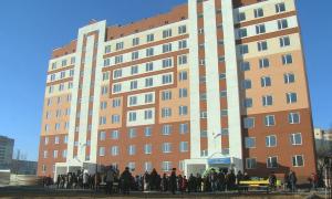 Свыше 400 семей Павлодара получили ключи от новых квартир