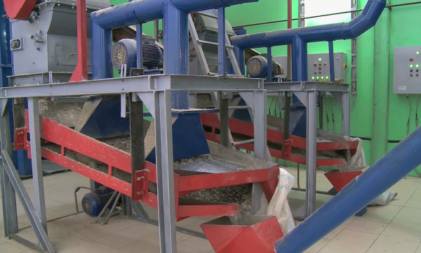 Қостанай облысында өсімдік майын өндіретін зауыт іске қосылады