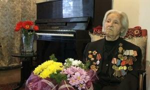 «Хабар» агенттігінің «Жеңіске құрмет!» шарасы Жамбыл облысында жалғасты