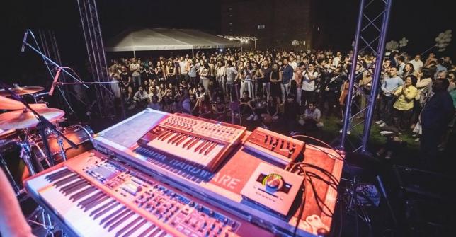 Астанада алғаш рет «Ready. Set. Loud!» фестивалі өтеді
