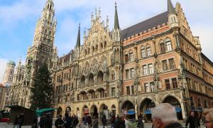 Германияда Қазақстан экономикасының апталығы өтіп жатыр