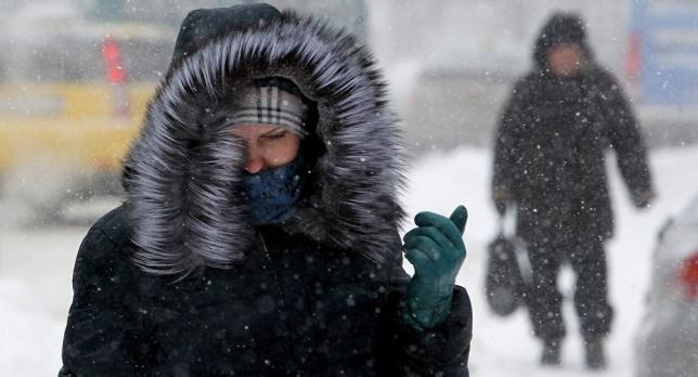 На большей части территории Казахстана ожидаются осадки