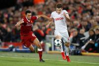 «Спартак» потерпел в Ливерпуле самое крупное поражение в истории