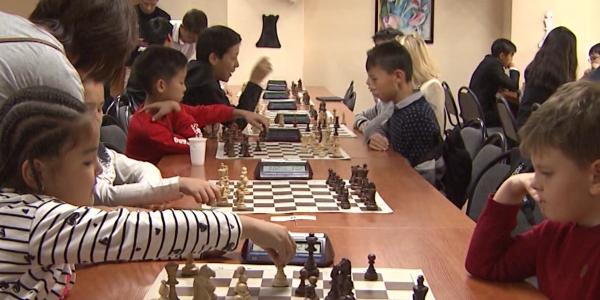 Алматыда шахматтан халықаралық турнир өтті