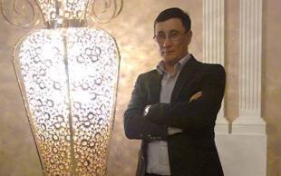 Ербол Әбішев