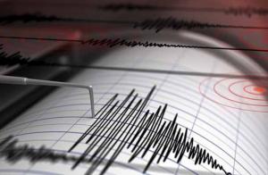 В 605 км от Алматы произошло землетрясение