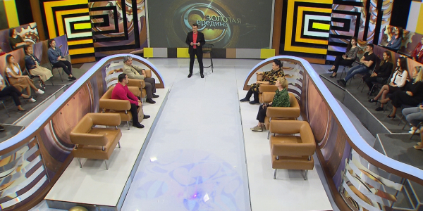 «Золотая середина». Жанр байопика в казахстанском кино