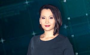 Корреспондент телеканала «Хабар» удостоена Гранта Президента РК в области СМИ