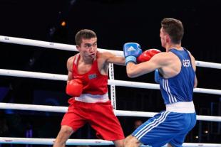 Қазақстандық алты боксшы әлем чемпионатының жартылай финалына шықты