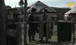 «Ақылдың кілті. Өмірдастан-2» 2 серия