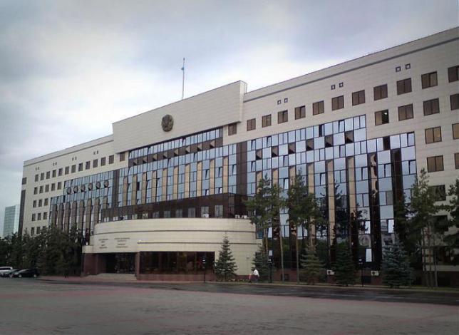 Вопросы внесудебного урегулирования конфликтов обсудили в АНК