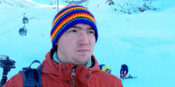 «Рожденные вдохновлять». На Северный полюс с флагом Казахстана. Марат Ягфаров, Ильяс Галимбеков