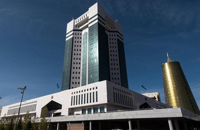 Қазақстан Республикасы Премьер-Министрінің баспасөз қызметінің мәлімдемесі